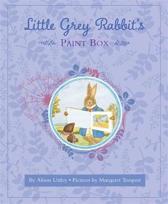 Little Grey Rabbit's Paint-Box