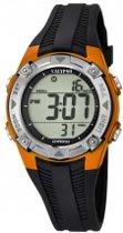 Calypso K5685/7 Digitaal - Horloge - Kunststof - Zwart - 37 mm