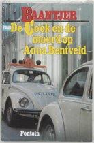 Baantjer 004 /  De Cock en de moord op Anna Bentveld