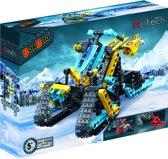 BanBao Hi-Tech Snow Driver - 6953