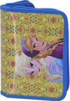 Disney Frozen Etui gevuld 22 stuks - Geel