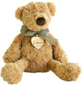 Lumpin bear with ribbon large 53cm