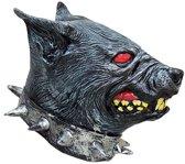 Latex valse hond masker voor volwassenen - Verkleedmasker - One size