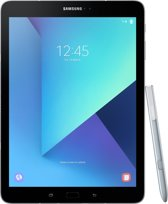 Samsung Galaxy Tab S3 - Zilver - 4G