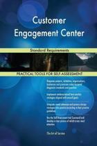 Customer Engagement Center Standard Requirements
