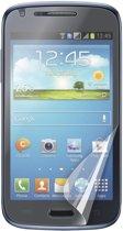 Muvit Samsung Galaxy Core I8260 2X Screenprotector Anti-Fingerprint Glossy (MUSCP0409)