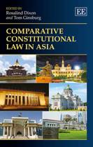 Comparative Constitutional Law in Asia