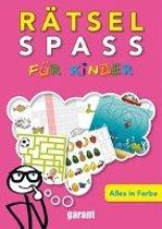 Rätsel Spass für Kinder