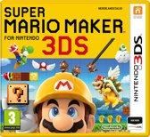 Super Mario Maker - 3DS / 2DS