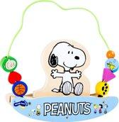 Small Foot Peanuts Kralenframe 25 X 8 X 25 Cm