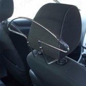 Carpoint Auto kledinghanger Autostoel hoofdsteun kledinghanger