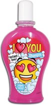 Paperdreams Smiley Shampoo - I Love You