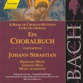 German Masses-Ein Choralb