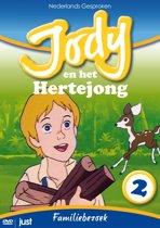 Jody En Het Hertejong Dl. 2