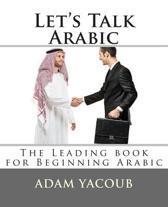 Let's Talk Arabic