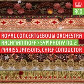 S. Rachmaninov - Symphony No.2