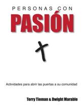 People of Passion (Spanish Version)