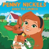 Penny Nickels Goes to Church