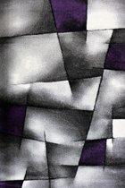Vloerkleed Brilliance 660-950 Lila-200 x 290 cm