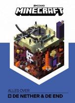 Minecraft - Alles over de Nether & de End