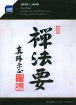 Japon - Zen Hoyo Liturgie Du Bouddh