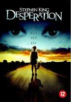 STEPHEN KING'S DESPERATION /S DVD NL