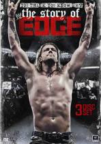 Wwe - Edge - The Story Of