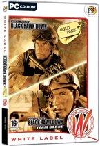 Delta Force 4 - Black Hawk Down - Windows