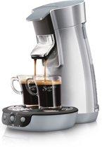 Philips Senseo Viva Café HD7828/50 - Koffiepadapparaat - Zilver