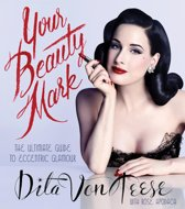 Omslag van 'Your Beauty Mark'