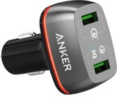 Anker Powerdrive+ 2 QC 3.0 Autolader