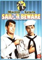 Sailor Beware (dvd)