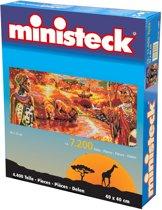 Ministeck Afrika 7200 Delig