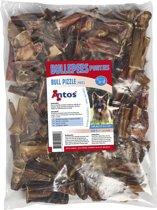 Antos Bullepeespuntjes Hondensnack - 500 gr