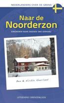 Nederlanders over de grens - Naar de Noorderzon