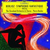 Symphonie Fantastique, Op.14; Tristia, Op.18