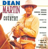 Dean Martin Sings Country