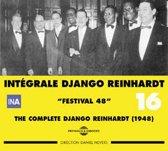 Integrale Vol 16 / Festival 48