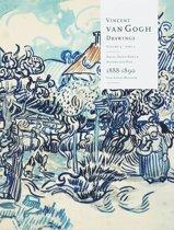 Vincent van Gogh: Drawings, Volume 4