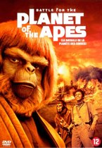 Dvd Battle For The Planet Of Apes