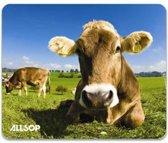 ALLSOP Cows in the Meadow - Muismat