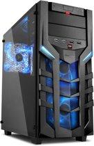 Pcman Game Pc Pro i5-9400f Nvidia GTX 1660TI 16 GB
