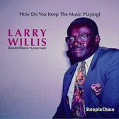 How Do You Keep The Music Play