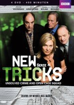 New Tricks - Serie 4