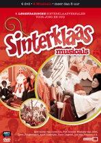 Sinterklaasmusicals