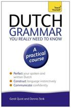 Dutch Grammar You Really Need to Know