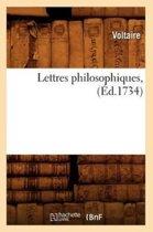Lettres Philosophiques, ( d.1734)