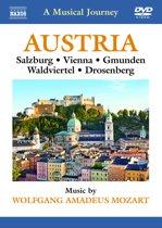Travelogue Austria