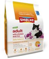 Smolke Kat Adult Chicken & Rice