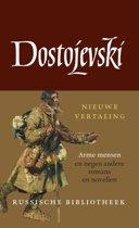 Russische Bibliotheek - Verzamelde werken 1